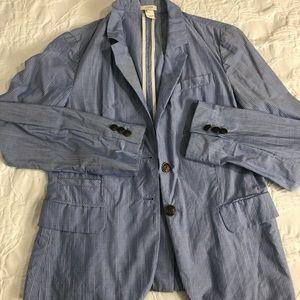 J Crew Summer Jacket